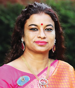 <p>A proud moment for Dist.329 as Immediate Past Association President Mamta Gupta (District Chairman of Dist.329, 2015-16) elected as Board Director  of International Inner wheel for the year 2021-22.</p>
